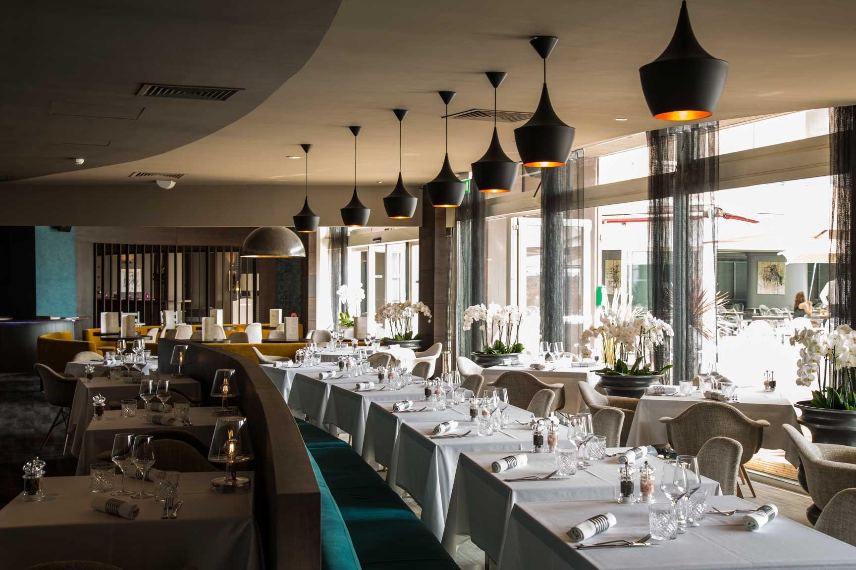 Royal Casino Restaurant